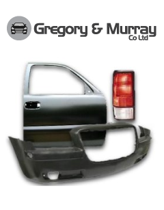 malta, Automotive body parts malta, Gregory & Murray Co Ltd malta
